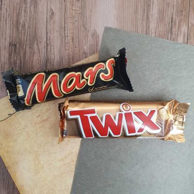 Подарочный набор с кофе, арахисовой пастой и шоколадом